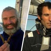 «Algues cuites-poissons volants» au menu, pêche miraculeuse et kilos envolés : quand les marins du Vendée Globe jouent les Robinson Crusoé