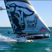 Après sa déception en 2020, Beyou repartira à la conquête du Vendée Globe 2024 avec un nouveau bateau Charal
