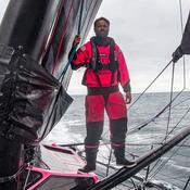Les explications d'Alex Thomson, «anéanti» par son abandon dans le Vendée Globe