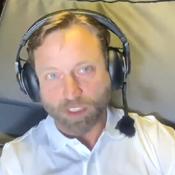 L'émotion d'Alex Thomson sur la route du Cap : «Je me sens brisé»