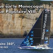 La visite virtuelle du Banque populaire VIII d'Armel Le Cléac'h