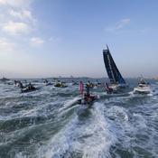 Malgré le Covid-19, le Vendée Globe s'élancera bien le 8 novembre selon ses organisateurs