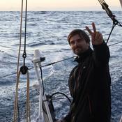 Pour l'outsider Herrmann, la semaine à venir sera «la plus incroyable de tous les Vendée Globe»