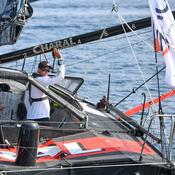 Skipper remplaçant, confinement, famille : comment Jérémie Beyou prépare son départ de Vendée Globe «pas comme les autres»