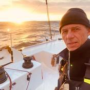 Vendée Globe : après avoir collectionné les avaries, Sébastien Destremau abandonne