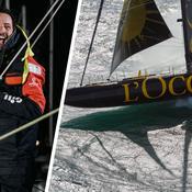 Vendée Globe : Après sa 3e place, Burton vise toujours plus haut sur un nouveau bateau