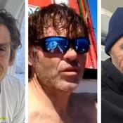 Vendée Globe: Dalin plus près de Bestaven, 26 rescapés dont 13 encore dans le Pacifique... Bilan après neuf semaines de feu