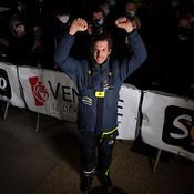 Vendée Globe : l'étonnante prise de poids de Charlie Dalin durant son tour du monde