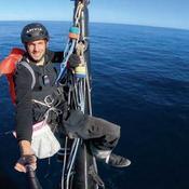 Vendée Globe: «Mon tour du monde en 80 jours», par Charlie Dalin