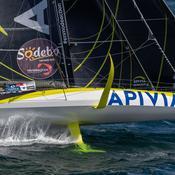 Vendée Globe : neuf bateaux attendus en deux jours aux Sables d'Olonne, final époustouflant en vue