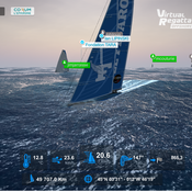 Vendée Globe : réunissant plus d'un million de participants, l'édition virtuelle a trouvé son vainqueur