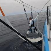 Vendée Globe : sauvetage d'Escoffier, réparations XXL, final à couper le souffle, le film d'une course hors-normes