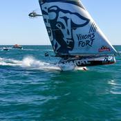 Vendée Globe : Les marins foncent vers une première semaine «agitée», premier pépin pour Amedeo