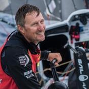 Volvo Ocean Race : John Fisher est considéré comme perdu en mer