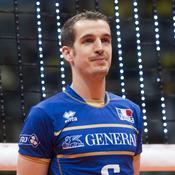 Benjamin Toniutti