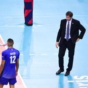 Euro de volley : pour les Bleus, une impossible remobilisation ?