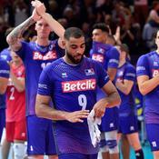 Euro de volley : sans ressort, la France échoue au pied du podium