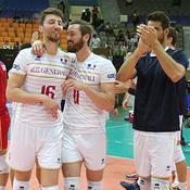 La schizophrénie du volley français