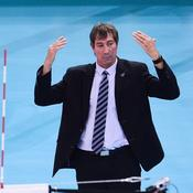 Laurent Tillie : «Notre jeu a fait pschitt»