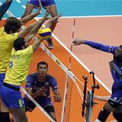 Le Brésil remporte un fantastique duel face aux Bleus