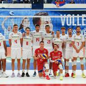 Le volley français rêve en grand
