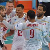 Ligue Mondiale : La France sort la Serbie et jouera le Canada en demies