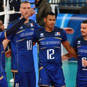 Ligue Mondiale : les Bleus lancent idéalement le Final Six