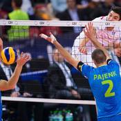 Revivez la finale France-Slovénie
