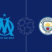 Marseille corrigé par Manchester City