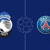 Le Paris SG est en demi-finales de la Ligue des champions!