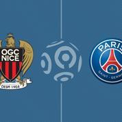 Avec un Navas décisif, le Paris SG domine Nice