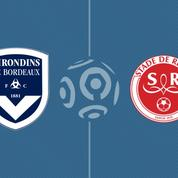 Reims domine Bordeaux