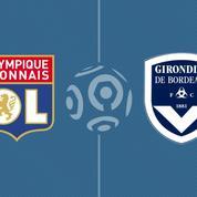 Lyon s'impose sur le fil face à Bordeaux