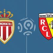 Monaco balayé par Lens