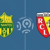 Nantes et Lens se neutralisent