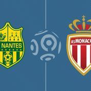 Pluie de cartons lors de la victoire de Monaco sur Nantes