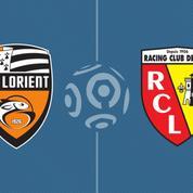 Match spectaculaire entre Lens et Lorient