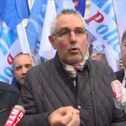 Tolérance zéro pour la police, «mais pour les délinquants aussi», insiste Philippe Capon de UNSA Police