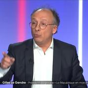 Gilles Le Gendre : «le grand débat rouvre l'appétit des Français pour la politique »