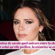Non Stop People - Victoria Beckham : L'époque des Spice Girls lui manque-t-elle ? Elle répond