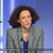 Emmanuelle Wargon sur le grand débat : «C'est d'abord la fiscalité et ensuite l'écologie qui ressortent comme les thèmes prioritaires»