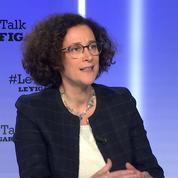 Emmanuelle Wargon: «Il faut faire preuve de volontarisme en matière d'écologie»