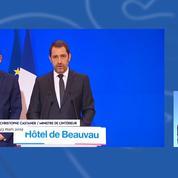 David Le Bars : « Il est urgent que la France se dote d'une vraie police citoyenne »