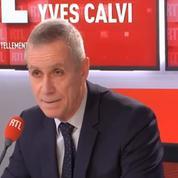 Covid-19: le gouvernement visé par 84 plaintes, annonce le procureur général François Molins