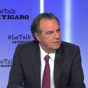 Renaud Muselier : « Marseille est un champ de ruines »