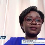 «Nos femmes se sont réinventées et sont montées au créneau» pour lutter contre la pandémie, d'après la directrice de ONU femmes à Dakar