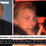 Non Stop People - Le VIP Room fermé définitivement : Jean-Roch dévoile les raisons (vidéo)