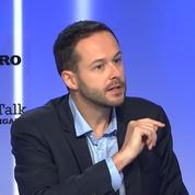 David Belliard: «Nous voulons faire payer les opérateurs de trottinettes»