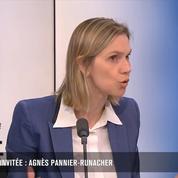 Agnès Pannier-Runacher face aux questions d'Yves Thréard