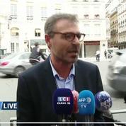 «Il faut sortir de la politique du chiffre», soutient Christophe Rouget, secrétaire général SCSI